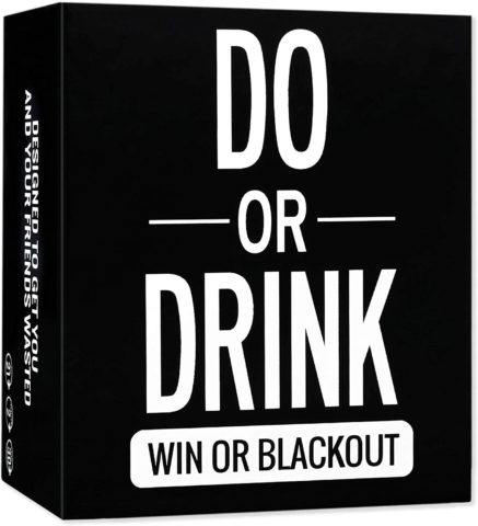 Do or Drink