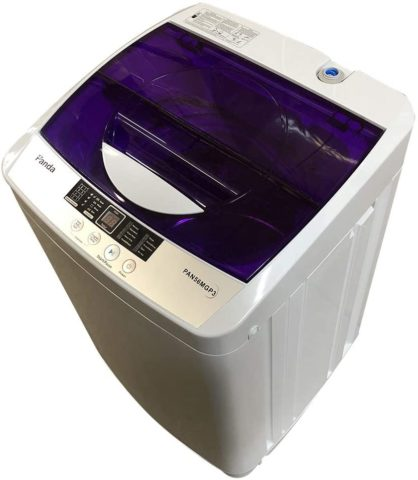 Panda PAN56MGP3 1.34cu.ft Portable Machine