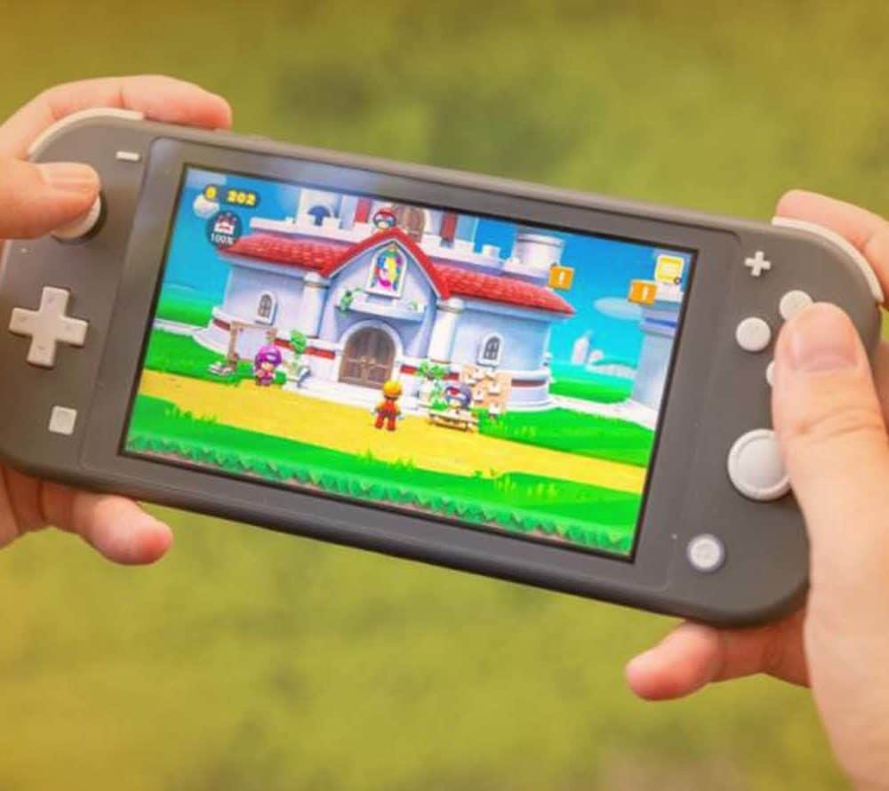 Best Portable Game Consoles