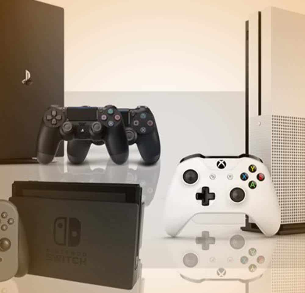 Best Video Game Consoles