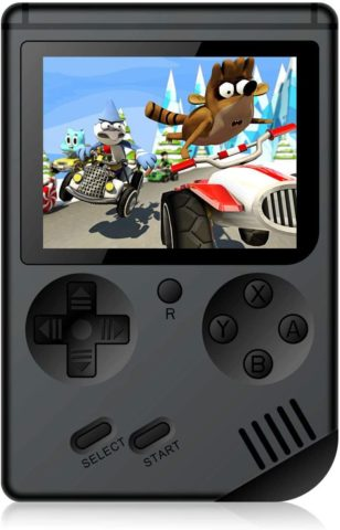 Handheld Games Console for Kids Adults