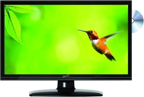 SuperSonic SC-1512 LED Widescreen