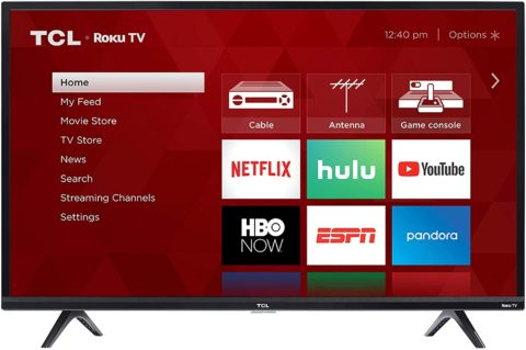TCL 40S325 40 Inch