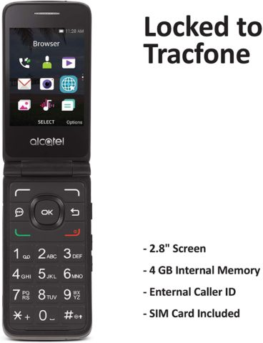 Tracfone Carrier