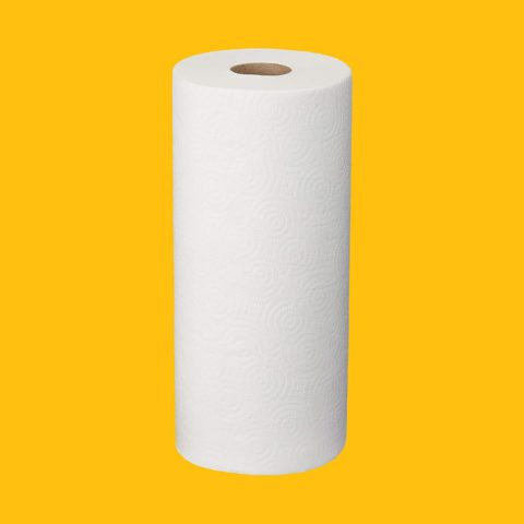 AmazonCommercial Essentials Kitchen Paper Towels
