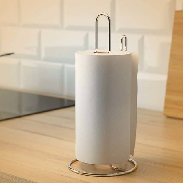 Best Paper Towel Holders For Kitchen