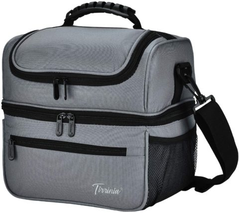 Extra Large Insulated Lunch Bag