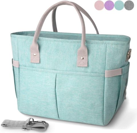 KIPBELIF Insulated lunch bags for women