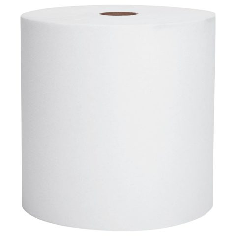 Kimberly-Clark 01040 Scott Hard Roll Paper Towel