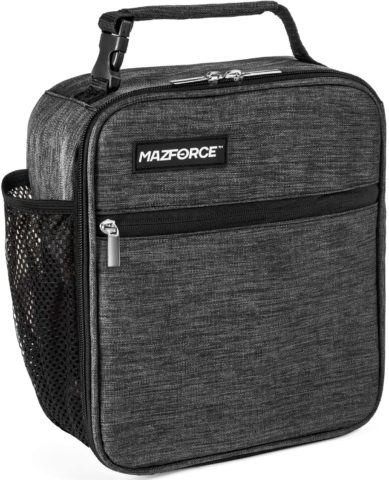 MAZFORCE Original Lunch Bag Insulated Lunch Box