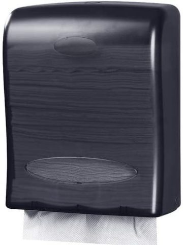 Oasis Creations Touchless Wall Mount Paper Towel Dispenser