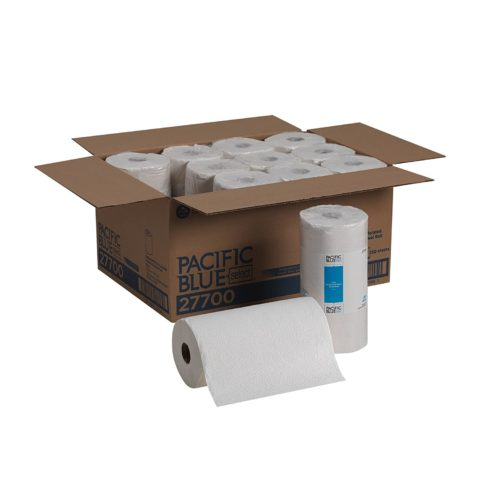Pacific Blue Select 2-Ply Perforated Roll Paper Towel