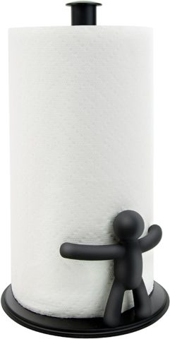 Umbra Buddy Paper Towel Holder Stand