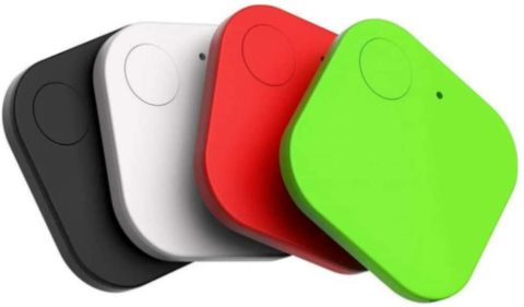 Bluetooth Smart Tracker and Finder