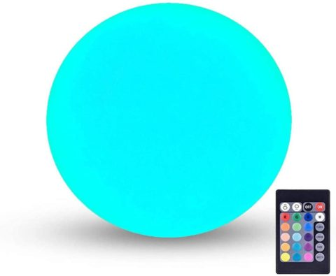 LOFTEK LED Vibrant Light Ball