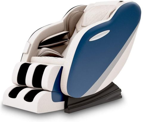 OFAN Shiatsu Massage Chair